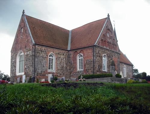 Evangelische Kirche Rodenkirchen