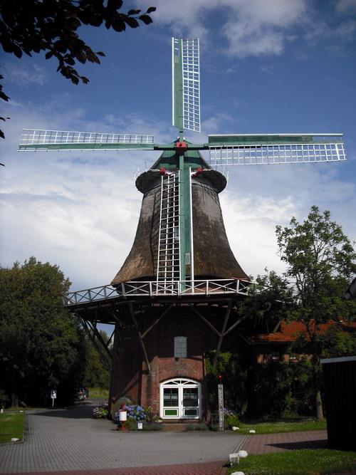 Windm 252 Hle In Marienhafe M 252 Hlen Ostfrieslands