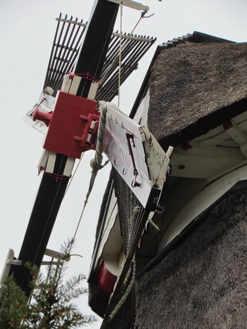Robot Fenster Bad Zwischenahn : Windmühle in Bad Zwischenahn, Ammerland